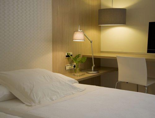 mobiliario para hoteles en valencia