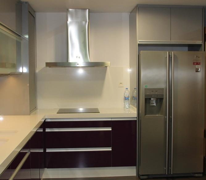 Diseño cocinas Valencia y mobiliario para cocinas
